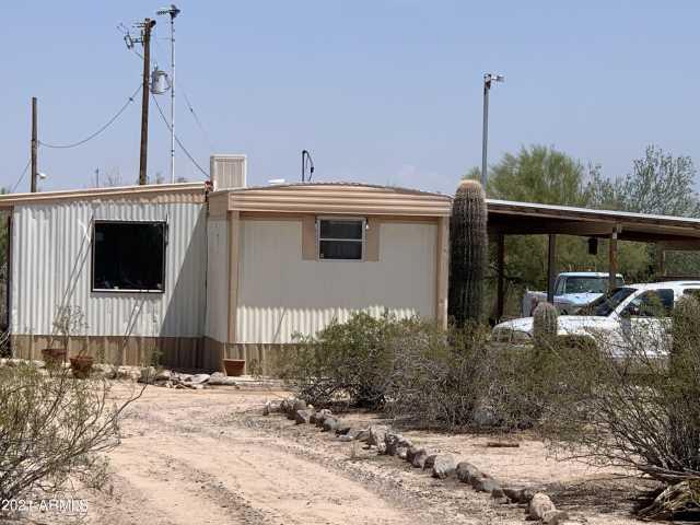 Photo of 983 S LA PAZ Road S, Maricopa, AZ 85139