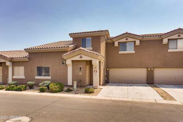 Photo of 8125 W BECK Lane, Peoria, AZ 85382