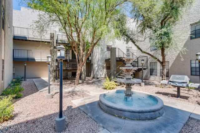 Photo of 8020 E THOMAS Road #317, Scottsdale, AZ 85251