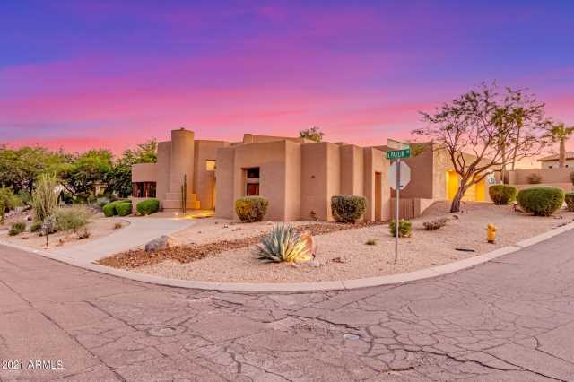 Photo of 16921 E PARLIN Drive, Fountain Hills, AZ 85268