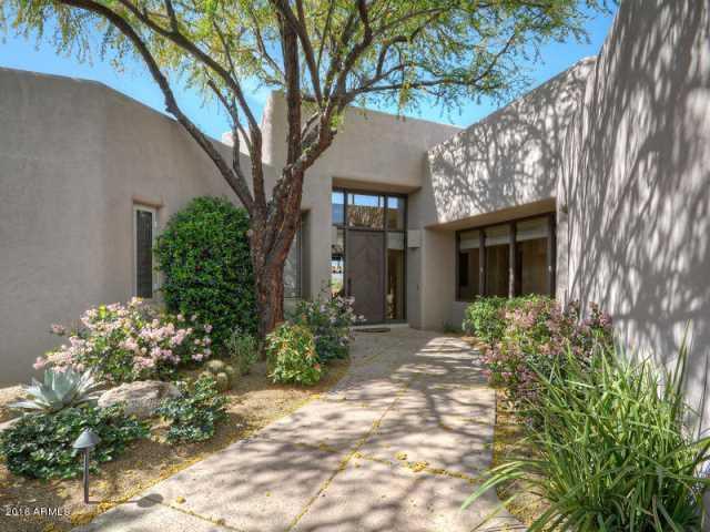 Photo of 10620 E HONEY MESQUITE Drive, Scottsdale, AZ 85262