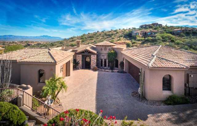 Photo of 9505 N FOUR PEAKS Way, Fountain Hills, AZ 85268