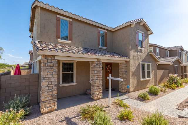 Photo of 245 N 56TH Place, Mesa, AZ 85205