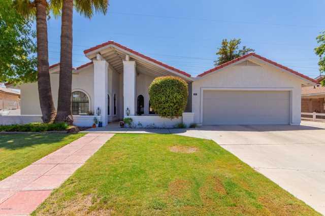 Photo of 3945 E DECATUR Street, Mesa, AZ 85205