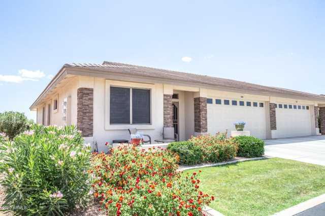 Photo of 2663 S SPRINGWOOD Boulevard #313, Mesa, AZ 85209