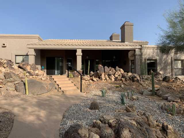 Photo of 15447 E GREYSTONE Drive, Fountain Hills, AZ 85268