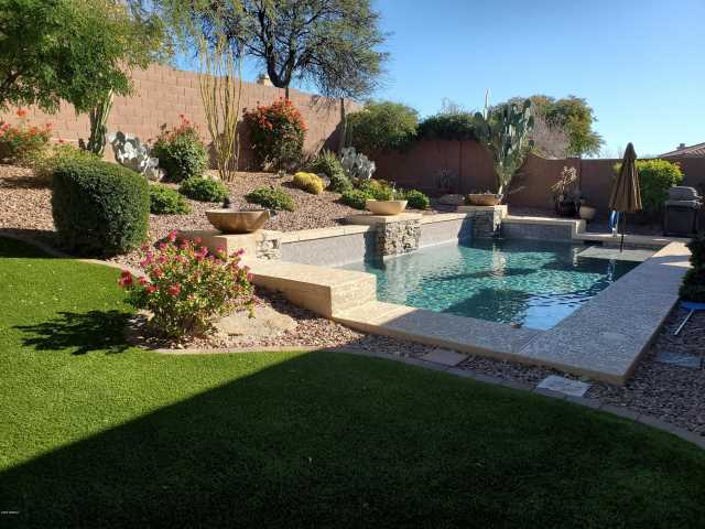 Photo of 41923 N MOSS SPRINGS Road, Anthem, AZ 85086