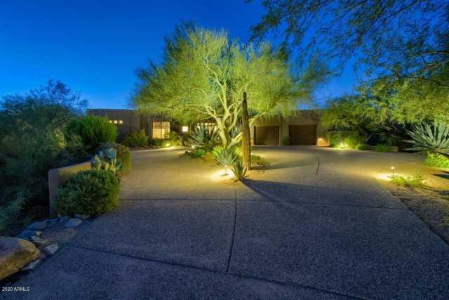 Photo of 9796 E MIRAMONTE Drive, Scottsdale, AZ 85262