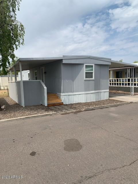 Photo of 8601 N 71ST, #106 Avenue, Glendale, AZ 85301