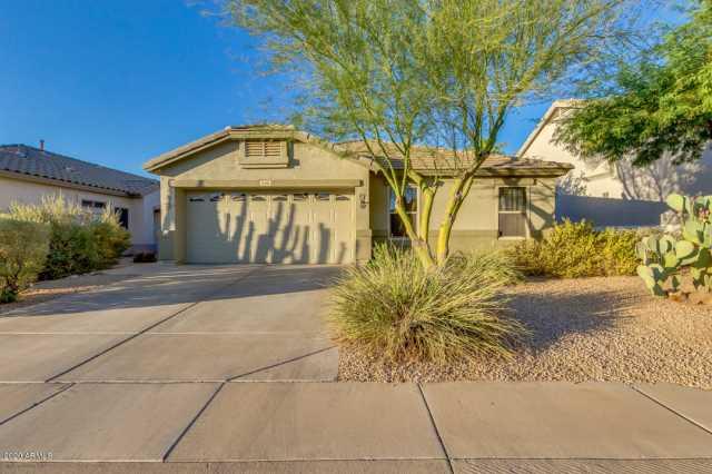Photo of 11518 E PERSIMMON Avenue, Mesa, AZ 85212