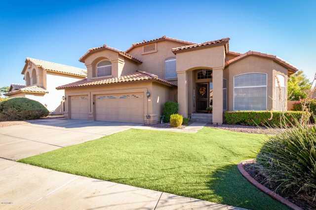 Photo of 19011 N 78TH Lane, Glendale, AZ 85308