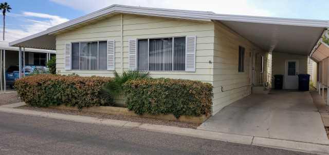 Photo of 2401 W Southern Avenue #167, Tempe, AZ 85282