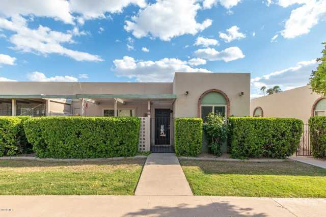 Photo of 8145 N CENTRAL Avenue #17, Phoenix, AZ 85020
