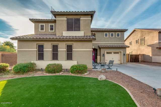 Photo of 2102 N 120TH Drive, Avondale, AZ 85392