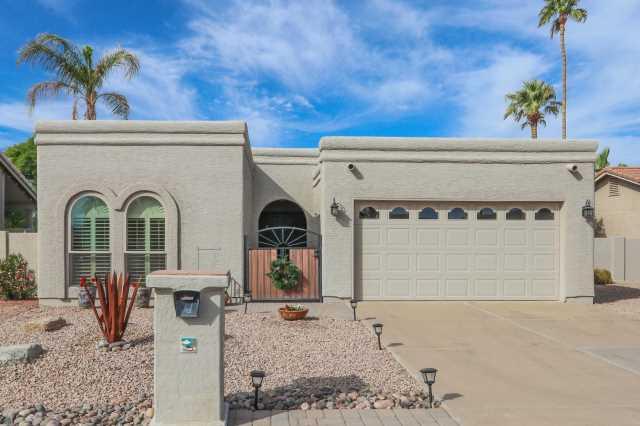 Photo of 26418 S BEECH CREEK Drive, Sun Lakes, AZ 85248