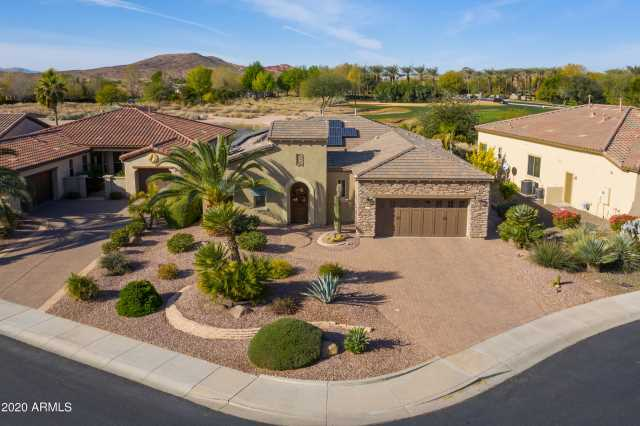 Photo of 12455 W YELLOW BIRD Lane, Peoria, AZ 85383