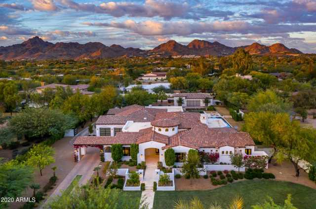 Photo of 5244 N 37TH Place, Paradise Valley, AZ 85253