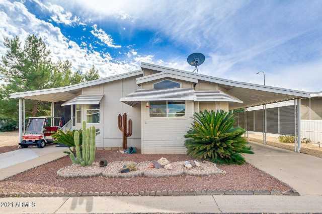 Photo of 6960 W Peoria Avenue #30, Peoria, AZ 85345
