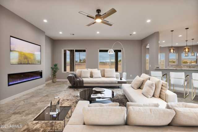 Photo of 16830 W Rancho Laredo Drive, Surprise, AZ 85387