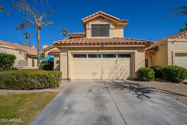 Photo of 11028 W CRIMSON Lane, Avondale, AZ 85392