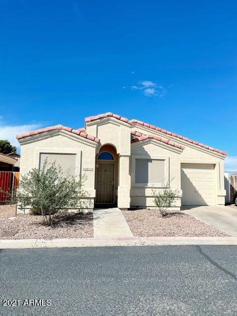 Photo of 9722 E BOSTON Street, Mesa, AZ 85207