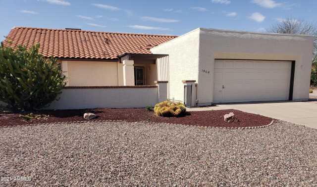 Photo of 1868 LEISURE WORLD --, Mesa, AZ 85206