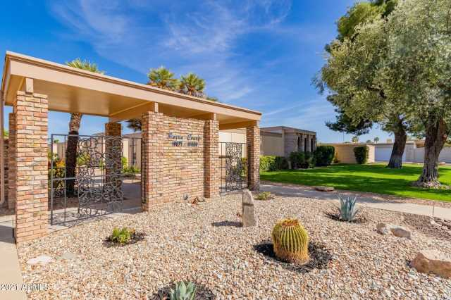 Photo of 13871 N 108TH Drive, Sun City, AZ 85351