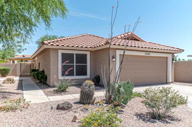 Photo of 3007 E WINDMERE Drive, Phoenix, AZ 85048