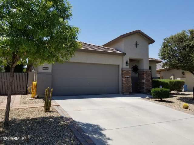 Photo of 18075 W CAROL Avenue, Waddell, AZ 85355