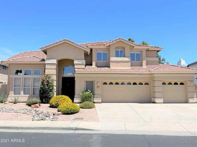 Photo of 6524 W Louise Drive, Glendale, AZ 85310