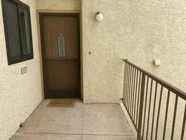 Photo of 5518 E LINDSTROM Lane #3013, Mesa, AZ 85215