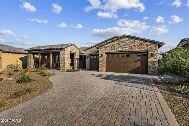 Photo of 3125 WILD MUSTANG Pass, Wickenburg, AZ 85390