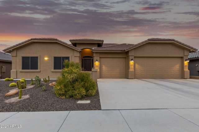 Photo of 11440 E OLLA Avenue, Mesa, AZ 85212