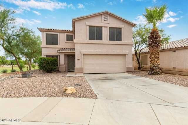 Photo of 16175 W ADAMS Street, Goodyear, AZ 85338