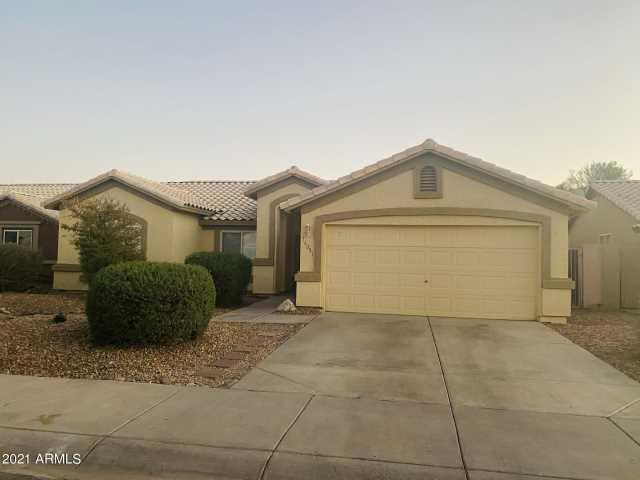 Photo of 16081 W MARICOPA Street, Goodyear, AZ 85338