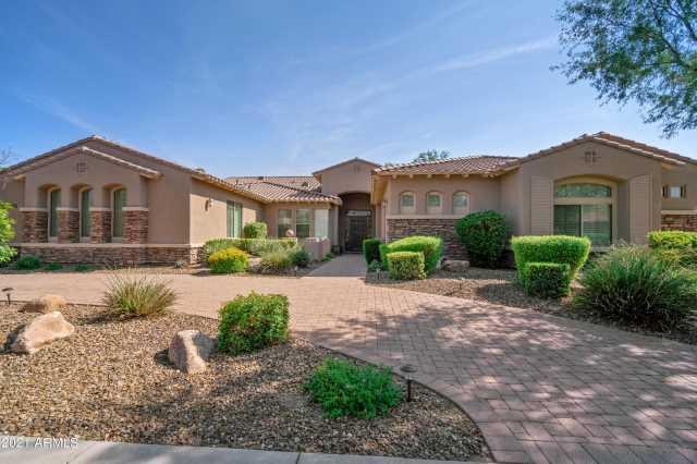 Photo of 10895 E ONYX Court, Scottsdale, AZ 85259