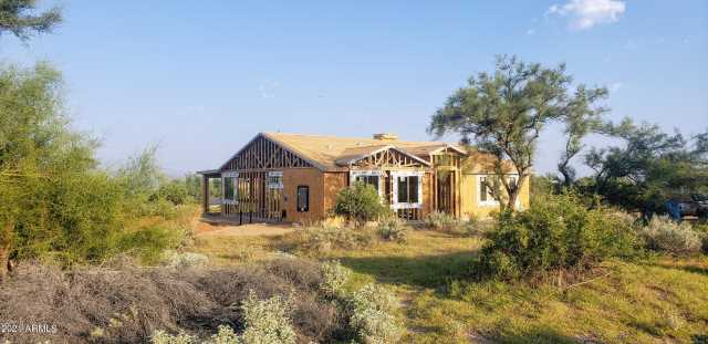 Photo of 16320 E Duane Lane, Scottsdale, AZ 85262