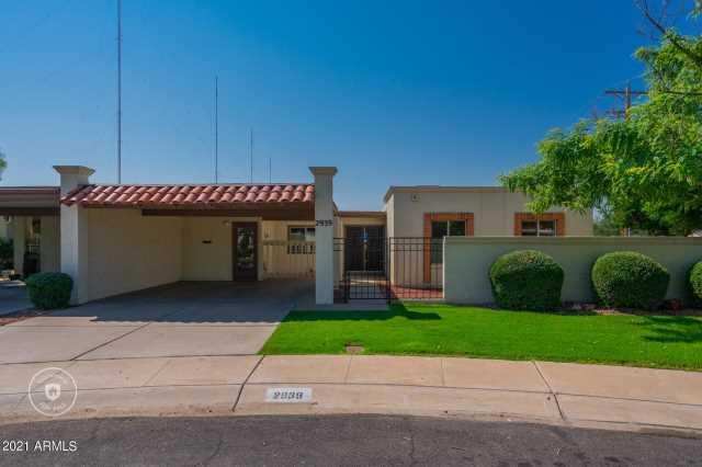 Photo of 2939 W LAMAR Road, Phoenix, AZ 85017