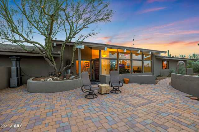 Photo of 8249 E SERENE Street, Carefree, AZ 85377