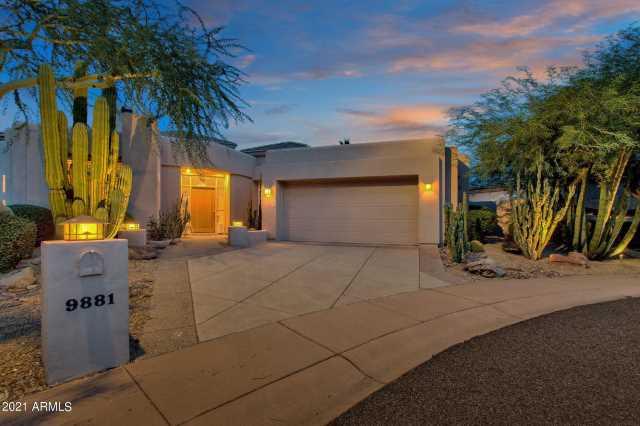 Photo of 9881 N 79TH Way, Scottsdale, AZ 85258