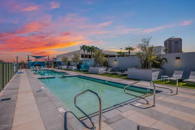 Photo of 3131 N CENTRAL Avenue #3003, Phoenix, AZ 85012