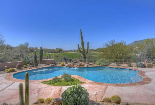 Photo of 7517 E Tumbleweed Drive, Scottsdale, AZ 85266