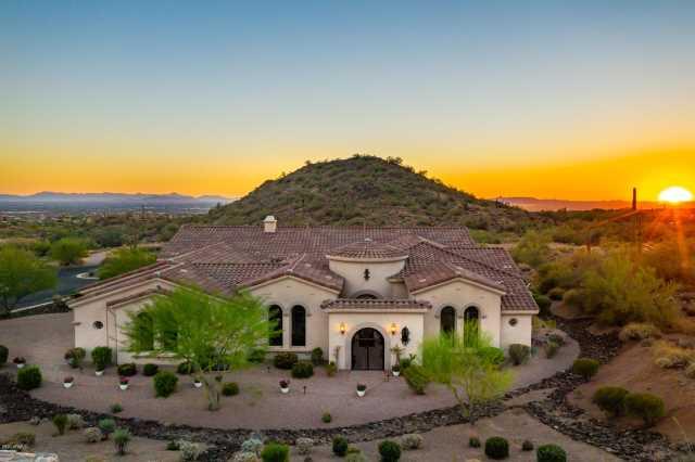 Photo of 8724 E REGINA Circle, Mesa, AZ 85207