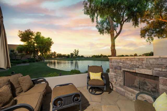 Photo of 8989 N GAINEY CENTER Drive #114, Scottsdale, AZ 85258