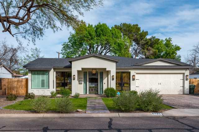 Photo of 6725 N 11TH Avenue, Phoenix, AZ 85013