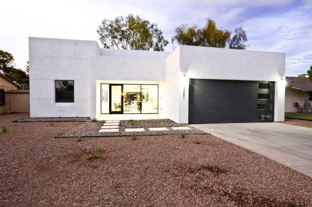 Photo of 2840 E EARLL Drive, Phoenix, AZ 85016