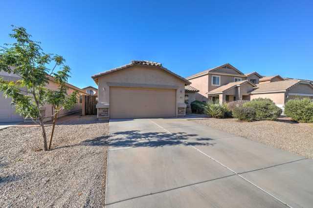 Photo of 4572 E SILVERBELL Road, San Tan Valley, AZ 85143