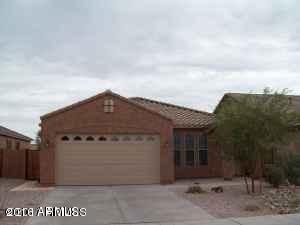 Photo of 3720 W WHITE CANYON Road, Queen Creek, AZ 85142