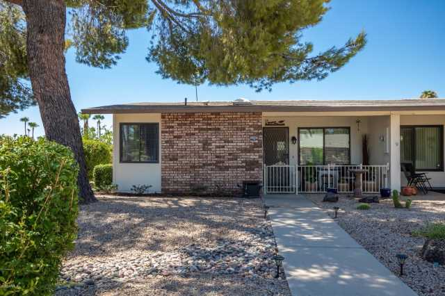 Photo of 13603 W ECHO MESA Drive, Sun City West, AZ 85375