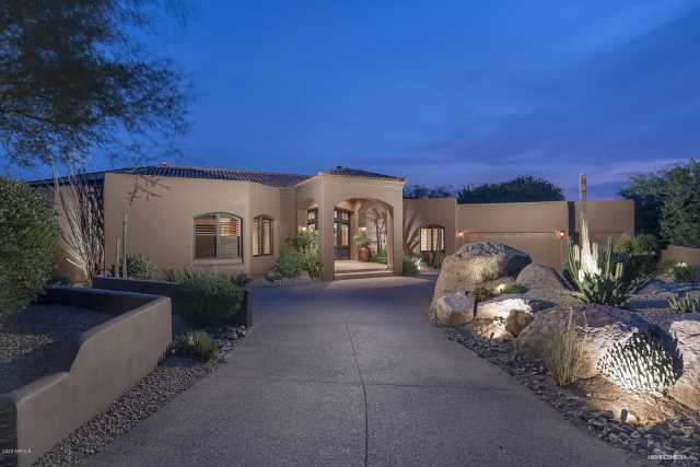 Photo of 10040 E HAPPY VALLEY Road #775, Scottsdale, AZ 85255